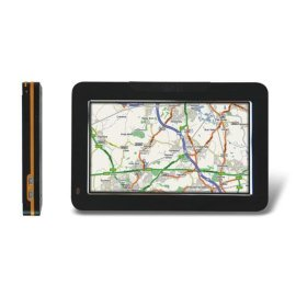 GPS汽车导航仪(Q-4307)