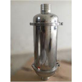 灌溉磁化活水器 溶解度高 农业灌溉磁化活水水器