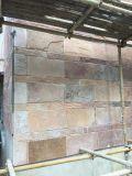 外牆石材別墅 樓房現貨供應綠石英文化石圖片效果圖