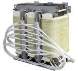 中频炉专用平波直流水冷电抗器,上海平波直流电抗器生产厂家