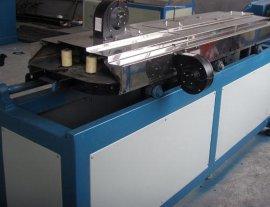 高速PE单壁波纹管生产线 尽在青岛北塑机械