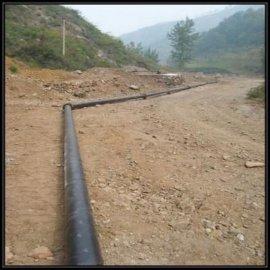 厂家生产直销 PE燃气用管材|管件 高密度聚乙烯塑料管