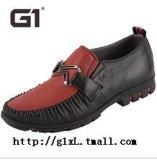商务休闲舒适鞋