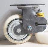 新型减震脚轮