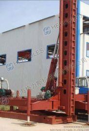 KLB系列液压步履式长螺旋钻机