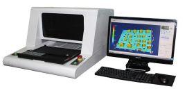 JeatechJT-3000 3D锡膏测厚仪 3D锡膏厚度测试仪