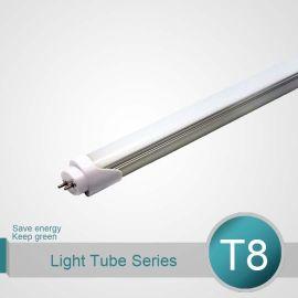 LED日光灯管1.2M18W 低色温高显指 **蛋糕店服装店照明专用