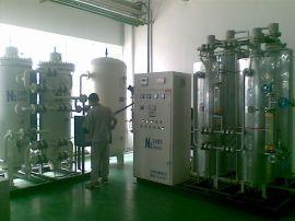 食品医药专用不锈钢制氮机、制氮机维修、碳分子筛更换