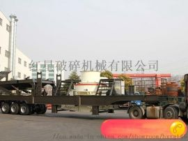 破石机分类和价格 生产碎石机厂家Z89