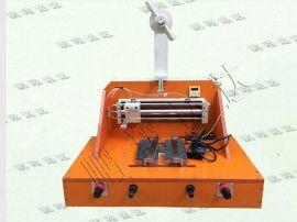 半自动叠片机,动力电池叠片机,锂电池设备