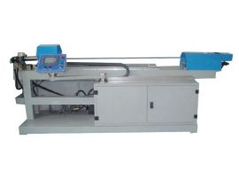 无锡自动化电控柜 数控不锈钢铜管拔孔机设计加工