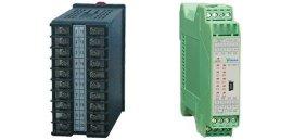 厦门宇电AI-3011D5系列开关量信号输入/继电器输出模块/变送器
