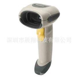 Symbol LS4208一维激光扫描枪 motorola ls4208手持式条码扫描枪