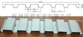 浙江压型板厂供应YX38-150-900彩钢墙面板