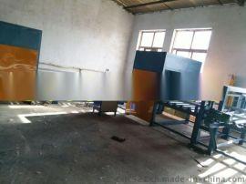 2015新型水泥发泡外墙防火保温板设备|宁津鑫达