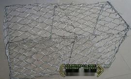 安平供应西北6*8石笼网4*1*1新铝合金石笼网箱山坡河道水利防灾害