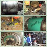 辊压机轴承位磨损高分子金属修复材料