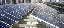 供应河南省7MW分布式光伏发电工程EPC总承包