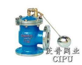 上海茨普H142X液压水位控制阀