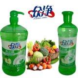 洗洁精 500g透明瓶装洗洁精 质量保证 山东强力日化集团荣誉生产