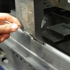 折弯件 工程机械配件 五金零部人年加工订制