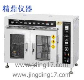 JD-510恒温胶带保持力测试仪,恒温持粘性测试仪