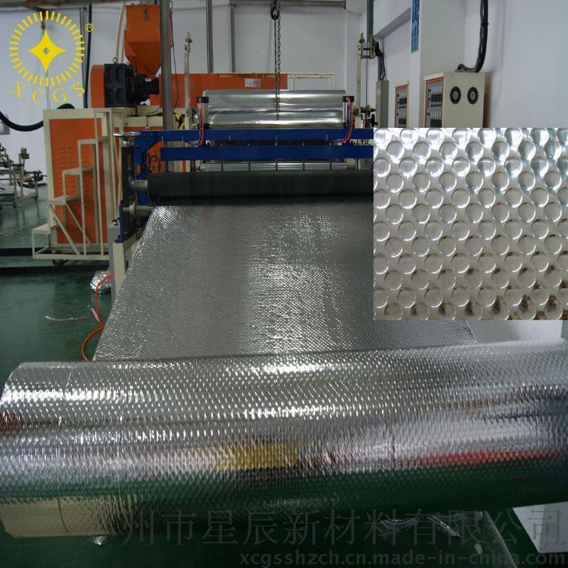 氣泡隔熱材 單層氣泡隔熱材 雙層氣泡隔熱材