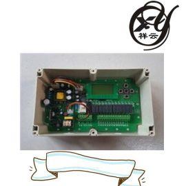 除尘器脉冲控制仪 智能型除尘控制器 袋式除尘控制仪