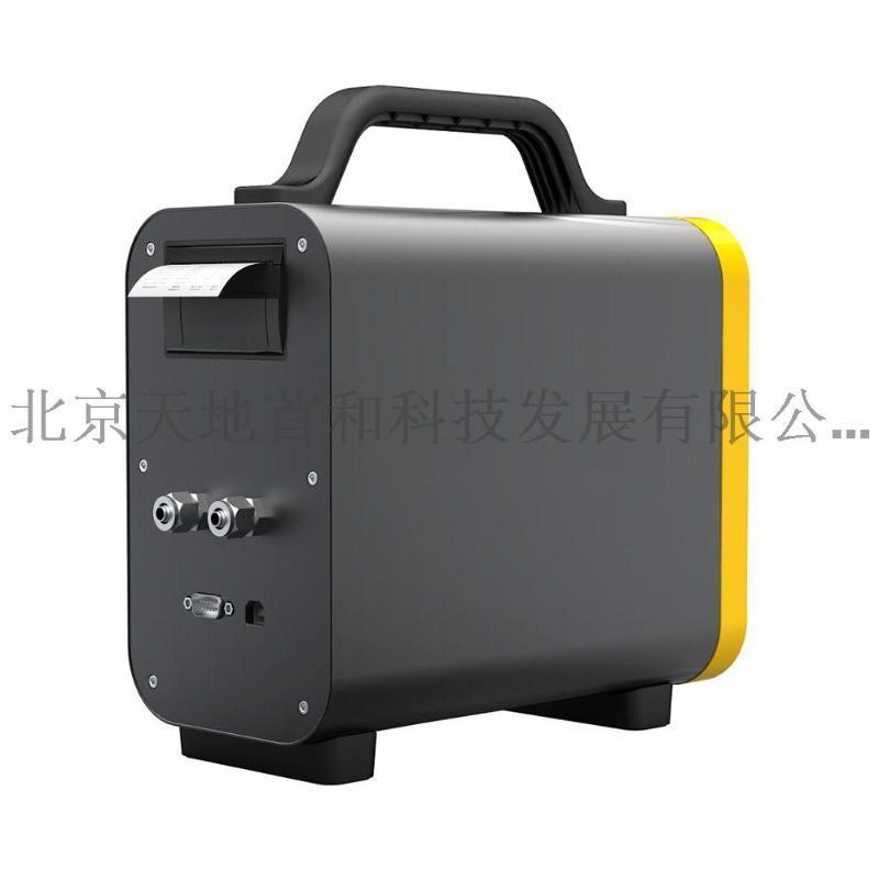 可存储型高精度手提式二氧化硫分析仪北京厂家