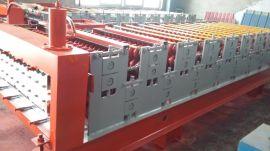 厂家直销860/850水波纹双层彩钢板压型设备