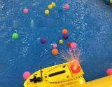 航模水上游乐设备:遥控船