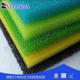 深圳廠家直銷 各種PPI黑色過濾海綿 細孔防塵過濾海綿 環保過濾綿