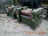 梁山出售常州產S260、S150三輥研磨機,二手研磨設備