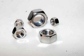 304 316 不锈钢外六角螺母 六角螺栓DIN934 GB30 全系列现货