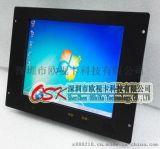 供应OSK广州12寸车载触摸电脑一体机 GD-1218