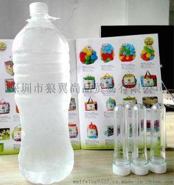 厂家直销pet 饮料瓶矿泉水瓶瓶胚 500ml  2000ml 直径28mm