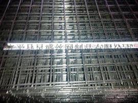 小孔网片A密孔铁丝焊接网片