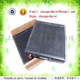 22482277斗山DOOSAN散热C185水箱散热器冷却器