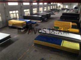 超高分子量聚乙烯板材厂家生产可定制