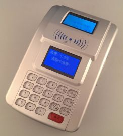 YHCXF-610GPRS无线消费机