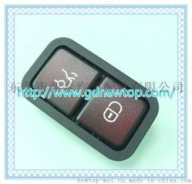 奔驰 汽车智能电动尾门开关 钥匙控制后备箱尾门开关