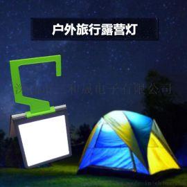 野營燈,USB充電,百轉小夜燈,電子禮品定製廠家