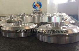 视觉化激光焊接机新品上市 全自动激光焊接
