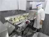 天妇罗油炸机|全自动油炸生产线|天妇罗产品油炸线