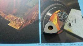 【解决淬火硬度HRC60以上刀具问题】车加工HRC60钢件超硬硬质合金刀头/淬火钢数控刀具