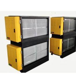 北京厂家直销批发定做电子厂房烤漆房专用排风净化机
