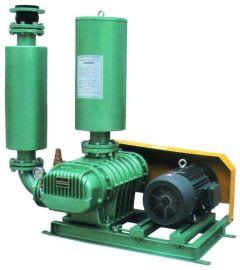 環保工程配套設備貴陽CSR150型三葉羅茨鼓風機