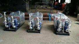 世光SGWT-100型一体化污水提升设备