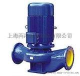 ISG  型单级单吸立式管理离心泵