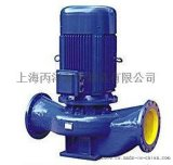 ISG  型單級單吸立式管理離心泵